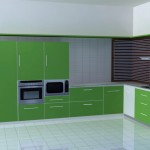 Modular Kitchen Pathankot