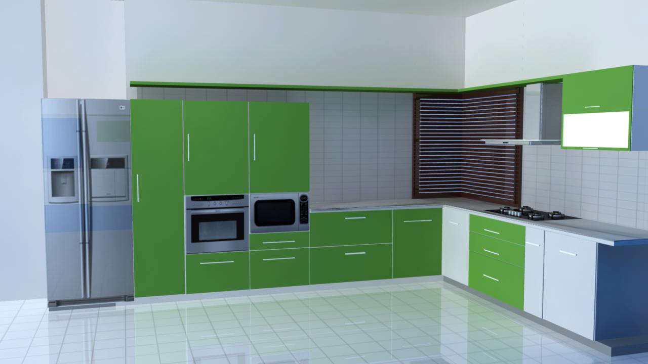 Http Www Interiorexteriorsolution Com Modular Kitchen Pathankot