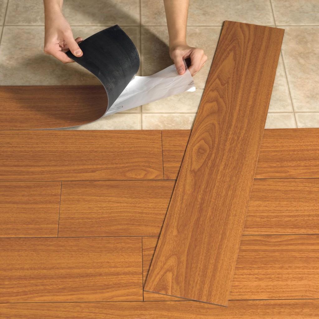 xterior Vinyl Flooring - Flooring - ^