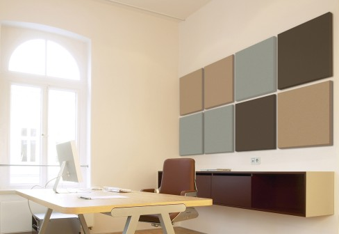 Acoustic Panels Wall